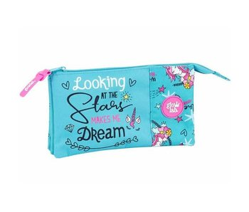 GLOWLAB Trousse  Dreams 22cm
