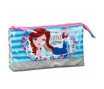 Glow Lab  Etui Little Lady 22cm