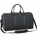 BlackFit8 Black & Gray - Sac de sport - 53 cm - Multi