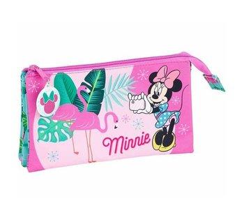 Disney Minnie Mouse Pochette Spring Palms 22 cm