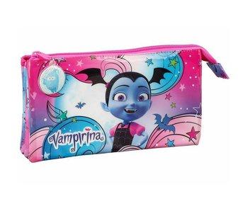 Vampirina Case Falling Stars 22cm