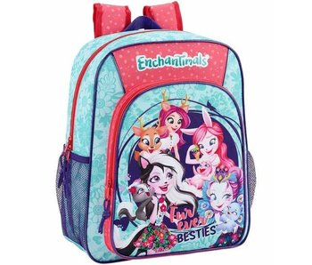 Enchantimals Junior Rugzak Besties 38 cm