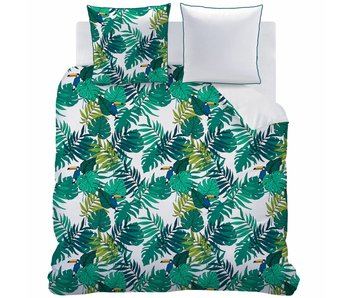 Matt & Rose Duvet cover Toucan 240x220 cm