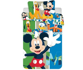 Disney Mickey Mouse Baby Duvet cover Friends