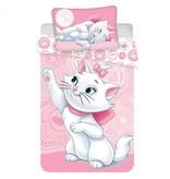 Disney Aristocats Kitten - Baby Dekbedovertrek - 100 x 135 cm - Multi