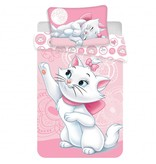 Disney Aristocats Kitten - Baby Duvet cover - 100 x 135 cm - Multi