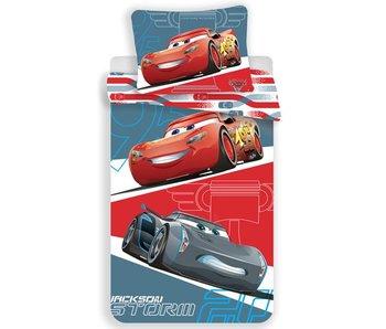 Disney Cars Dekbedovertrek 95 140x200 cm