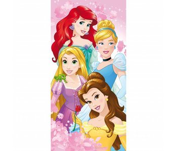 Disney Princess Strandlaken 70x140 cm