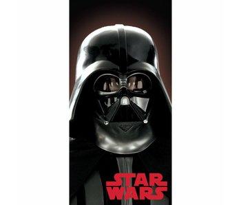Star Wars Strandlaken Darth Vader 70x140 cm
