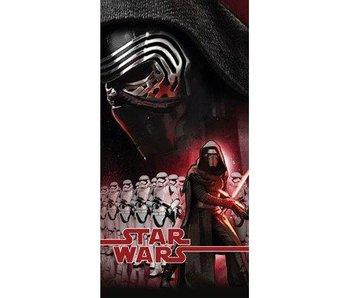 Star Wars Serviette de plage VII 70x140 cm