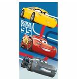 Disney Cars Team 95 - Strandtuch - 70x140cm - Multi