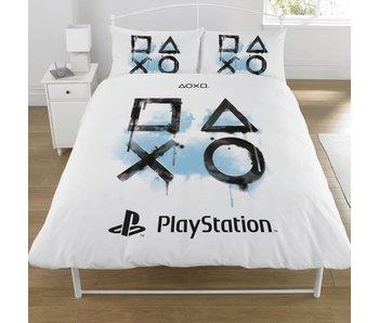 Playstation Duvet cover Inkwash 230 x 220 cm