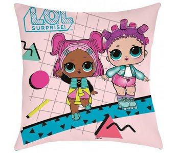 L.O.L. Surprise! Throw pillow 40 cm