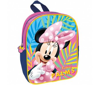 Disney Minnie Mouse Toddler Backpack Spring Palms 29 cm