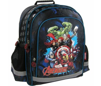 Marvel Avengers Backpack Superheroes 38 cm