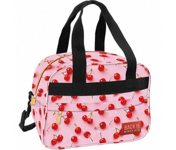 Back Up Shoulder bag Cherry 36 cm