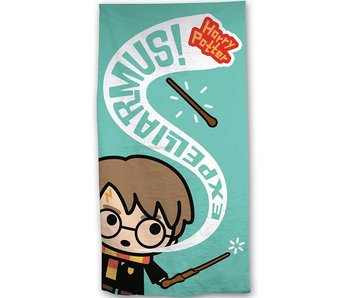 Harry Potter Strandtuch Expelliarmus 70x140 cm