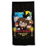 Harry Potter Sorcerer's Stone - Beach Towel - 70 x 140 cm - Multi