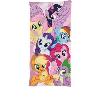 My Little Pony Strandtuch 70x140 cm