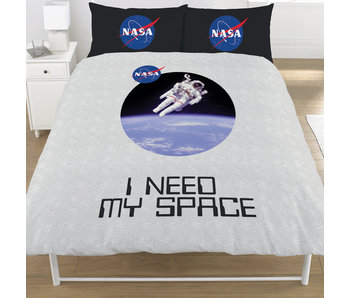 NASA Duvet SPACE doppelt 200x200