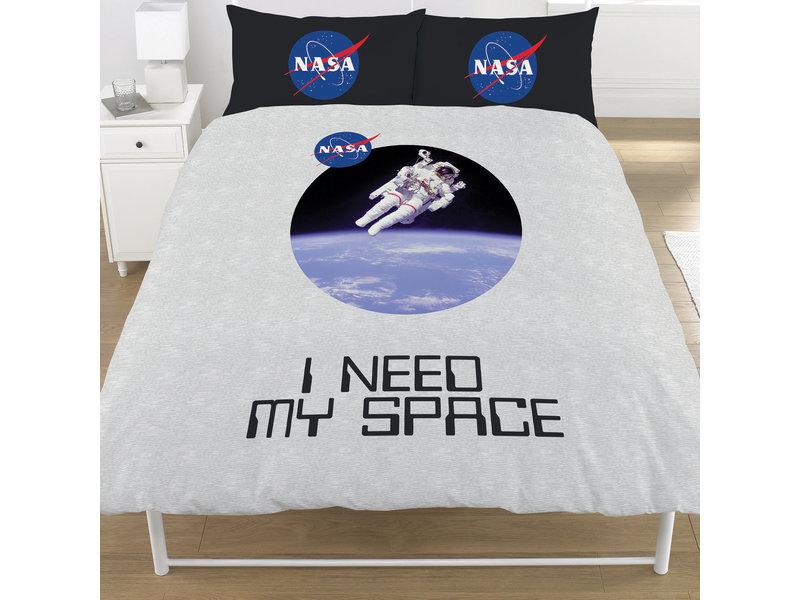 NASA SPACE - Duvet cover - Double - 200 x 200 cm - Multi