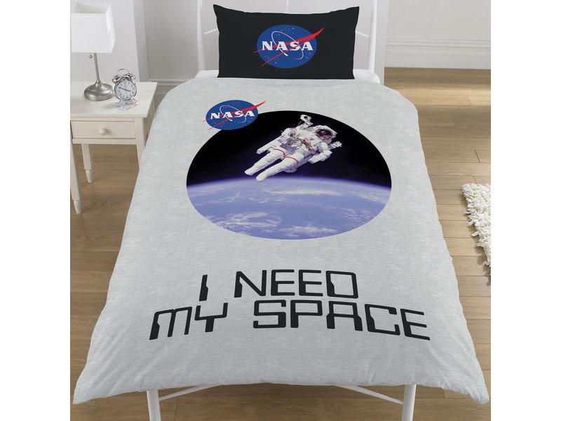 NASA SPACE - Bettbezug - Single