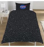 NASA SPACE - Dekbedovertrek - Eenpersoons