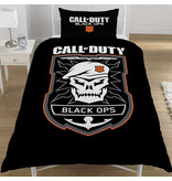 Call of Duty Black Ops - Bettbezug - Single