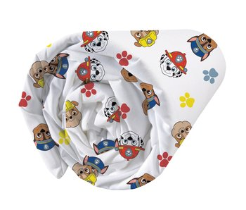 PAW Patrol Fitted sheet Trio 200x90cm