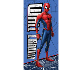 SpiderMan Beach towel 70x140cm 100% cotton
