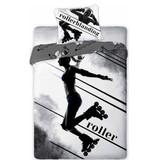 Sport Rollerblade - Single - 140 x 200 cm - Multi