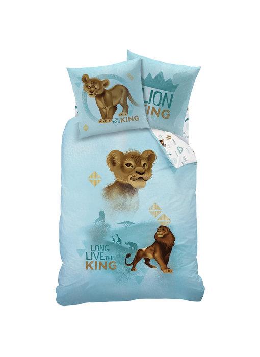 Disney The Lion King Duvet cover True 140x200cm + 63x63cm