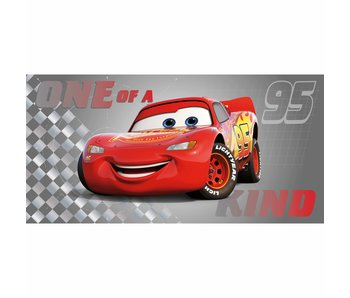 Disney Cars Strandlaken One of a kind 70x140cm 100% katoen