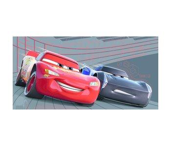 Disney Cars Serviette de plage 75x150cm 100% coton