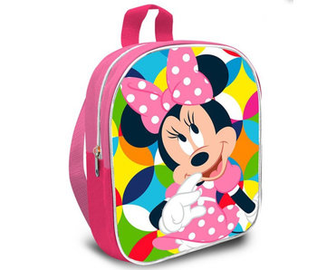 Disney Minnie Mouse Toddler backpack Dots 29 cm