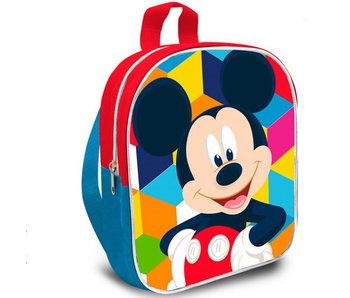 Disney Mickey Mouse Happy 29cm sac à dos
