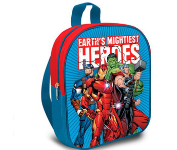 Marvel Avengers toddler backpack Heroes 29cm