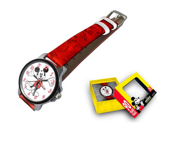 Disney Mickey Mouse Classic watch