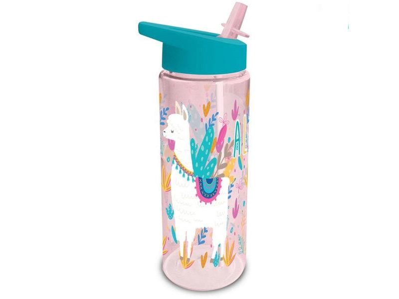 Lama - Trinkflasche - 550 ml - Multi