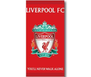Liverpool FC Strandtuch YNWA 140x70cm
