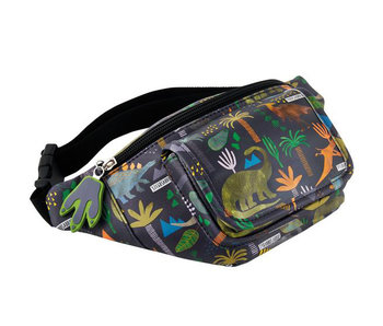 Floss & Rock Belt bag Dinosaur