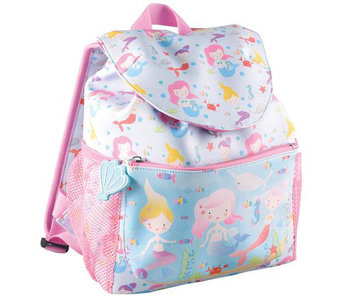 Floss & Rock toddler / kindergarten backpack Mermaid 30 x 23 x 9 cm