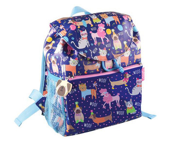 Floss & Rock toddler / toddler backpack Pets 30 x 23 x 9 cm