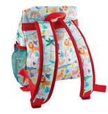 Floss & Rock Jungle -  toddler / kindergarten backpack - 30 cm - Multi