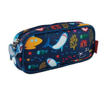 Floss & Rock Etui Oceaan