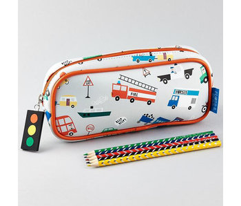Floss & Rock Etui Transport 22 x 11 x 4 cm
