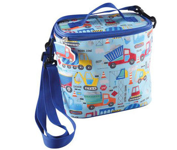 Floss & Rock cooler bag Construction 22 x 22 x 9 cm