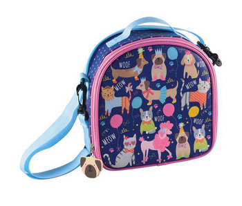 Floss & Rock cooler bag Pets 22 x 22 x 9 cm