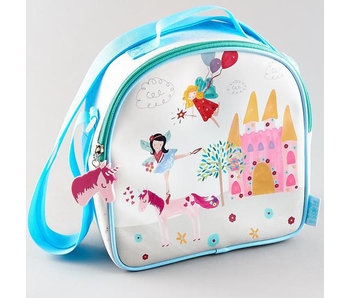 Floss & Rock cooler bag Unicorn 22 x 22 x 9 cm