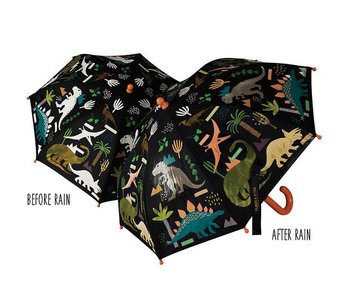 Floss & Rock color changing magic umbrella Dinosaur